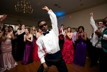 School Events / Triad DJ & Events has the perfect DJ for all your school events where FUN and EXCITEMENT are needed!  We have a library of over 60,000 CLEAN songs and music videos, including today's current hits that your students will definitely want to hear.