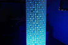 lampičky a světla výroba