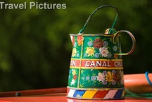 canal boat project / by Nikki Golesworthy