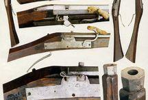 muskety
