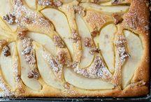 kuchen birne