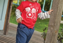 We love...Organic cotton! / Some of our favourite organic cotton clothes