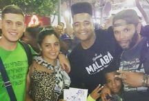 Malabá e o HiP HOP