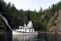 Nordic Tug 32
