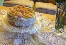 food i make / hi  i love to make food i'll try to share with u what i make