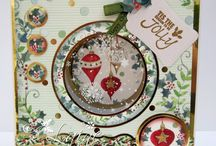 Traditional Christmas - Crafter's Companion