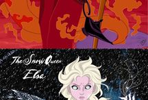 Amazing Disney Princesses
