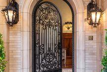 morocco entrance