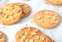 bakken koek