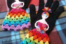 Gloves / mittens