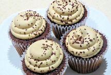 Cupcakes / Receitas de cupcakes deliciosos.