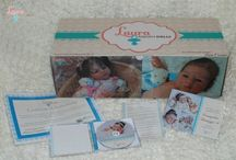My dolls...will come home with: / ❤️  - Tummy Plate - LDT Edition Certificate - Laura Reborn Dolls Authenticity Certificate  - Laura Reborn Dolls Birth Certificate - Care instructions - CD with pics in hight resolution - Exclusive Outfit handmade   ❤️ Info: www.laurareborndolls.it  #LauraCosentino #LauraRebornDolls #BamboleReborn #RebornDolls #Luxury #LuxuryDolls #Dolls #Art #Reborning