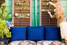 Outdoor Patio Ideas+ 2WC Furniture