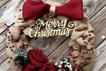 Christmas stuff / by Nayeli Gonzalez