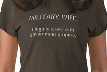 Military Wife-USAF