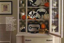 Fall Decor & Crafts