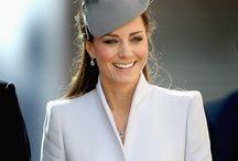 Beautiful royals