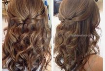 Hairstyle Party