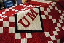 college quilts