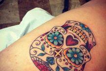 Tatts / by Tamara Carter