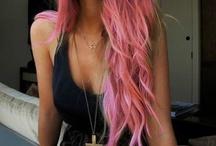 hair swag. / by brittneySPEWS