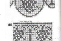 Crochet religioso
