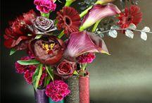 DIY : emballage floral / Des idées d'emballages originales pour vos plantes et fleurs.  Papier kraft, papier de soie, matières naturelles, cellophane, vases lumineux... Des créations simples et tendances pour les fleuristes. Découvrez des nouvelles techniques d'emballages pour vos créations florales.