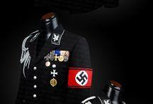 Német egyenruhák