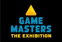 Game Masters – Exhibition