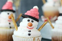 Bon Appetite ~ Christmas goodies