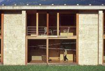 BETWEEN / ARCHITECTURE