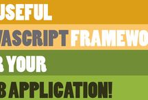 20 Useful Javascript Library to Improve Your Applications