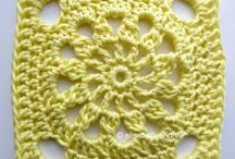 Crochet inspiration / Patterns
