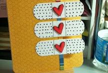 Cards- Bandaid