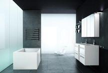 Contemporary Bathroom / Contemporary bathroom ideas. Gold Coast.