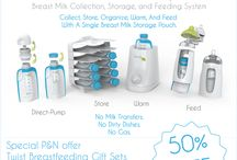 Special Offers / by Pregnancy & Newborn magazine