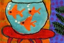 Artist - Matisse
