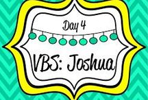 vbs curriculums