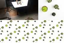Photo Patterns / Photographs that works as repeated patterns