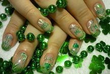 Holiday {St. Paddy's Day} / by Ann Doering