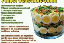 Salad&Dressing