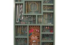 Home - Organizing