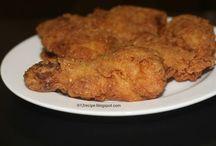 Recipe KFC