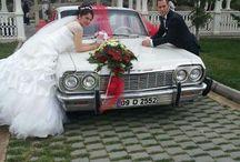 Eskişehir / Eskişehir Klasik Gelin Arabası Kiralama  Rezervasyon 0543 854 17 27 www.gelinarabamiz.com