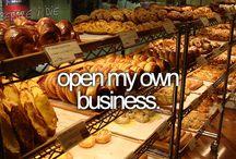 Future Bakery/Cafe