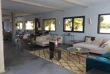 Home sweet home (Baillargues) / Notre nouvelle maison