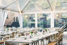 Glass tents - Inspiration / glass tents, tents, marquees, inspiration, party