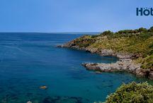 Magic Cedars Coast - Magica Riviera dei Cedri / Around Scalea (Calabria, Italy) - Scalea e dintorni