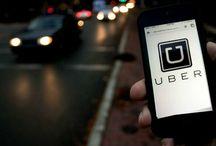 cupón de descuento Uber Argentina
