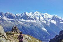 Mountain Ultra Trail Running